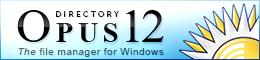 GPSoftware Link - Get DOpus